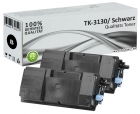 Set 2x Alternativ Kyocera Toner TK-3130