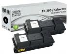 Alternativ Kyocera Toner TK-350 Schwarz Doppelack