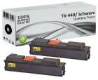 Set 2x Alternativ Kyocera Toner TK-440
