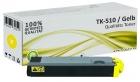 Alternativ Kyocera Toner TK-510Y Gelb