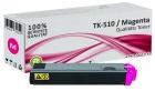 Alternativ Kyocera Toner TK-510M Magenta