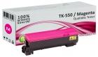 Alternativ Kyocera Toner TK-550M Magenta