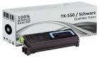 Alternativ Kyocera Toner TK-550K Schwarz