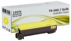 Alternativ Kyocera Toner TK-560Y Gelb