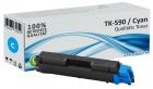 Alternativ Kyocera Toner TK-590C Cyan