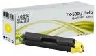 Alternativ Kyocera Toner TK-590Y Gelb