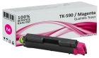 Alternativ Kyocera Toner TK-590M Magenta