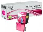Alternativ Toner Kyocera TK-820M 1T02HPBEU0 Magenta