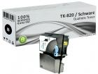 Alternativ Toner Kyocera TK-820K 1T02HP0EU0 Schwarz