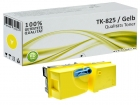 Alternativ Toner Kyocera TK-825Y 1T02FZAEU0 Gelb
