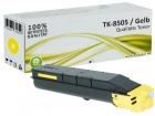 Alternativ Toner Kyocera TK-8505Y 1T02LCANL0 Gelb
