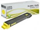 Alternativ Toner Kyocera TK-895Y 1T02K0ANL0 Gelb