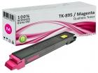 Alternativ Toner Kyocera TK-895M 1T02K0BNL0 Magenta