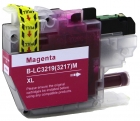 XL Alternativ Brother Patronen LC-3219-M Magenta
