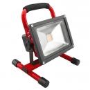 LED Flutlicht Akku Strahler Baustrahler 20 Watt
