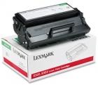 Original Lexmark Toner 08A0476 Schwarz