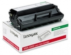 XL Original Lexmark Toner 08A0478 Schwarz