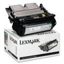 Original Lexmark Toner 12A6830 Schwarz