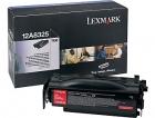 XL Original Lexmark Toner 12A8325 Schwarz