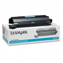 Original Lexmark Toner 12N0768 Cyan