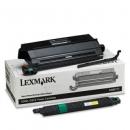 Original Lexmark Toner 12N0771 Schwarz