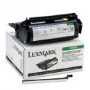 XL Original Lexmark Toner 1382925 Schwarz