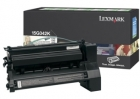 XL Original Lexmark Toner 15G042K Schwarz