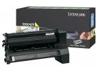 XL Original Lexmark Toner 15G042Y Gelb