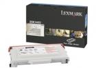 XL Original Lexmark Toner 20K1403 Schwarz