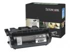 XL Original Lexmark Toner 64004HE Schwarz