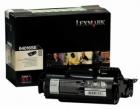 Original Lexmark Toner 64016SE Schwarz