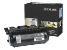 Original Lexmark Toner 64404XE Schwarz
