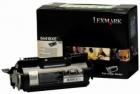 Original Lexmark Toner 64416XE Schwarz
