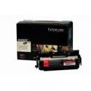 Original Lexmark Toner 64436XE Schwarz