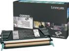 Original Lexmark Toner C5200KS Schwarz