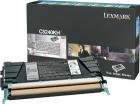 Original Lexmark Toner C5240KH Schwarz