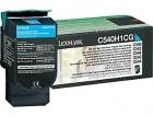XL Original Lexmark Toner C540H1CG Cyan