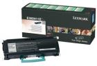 XL Original Lexmark Toner E360H11E Schwarz