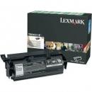 XXL Original Lexmark Toner T654X11E Schwarz