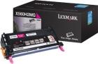 XL Original Lexmark Toner X560H2MG Magenta