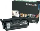 XL Original Lexmark Toner X651H11E Schwarz