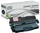 Set Alternativ Lexmark Toner 12016SE + Trommel 12026XW Schwarz
