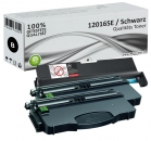 Set Alternativ Lexmark Toner 2x 12016SE + Trommel 12026XW