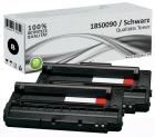 2x Alternativ Lexmark Toner 18S0090 Schwarz Set