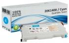 Alternativ Lexmark Toner C510 C510DTN C510N Cyan