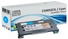 Alternativ Lexmark Toner C500 C500N X500N Cyan