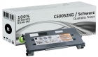 Alternativ Lexmark Toner C500 C500N X500N Schwarz