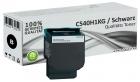 Alternativ XL Lexmark Toner C540H1KG Schwarz