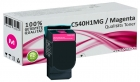 Alternativ XL Lexmark Toner C540H1MG Magenta