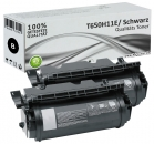 Set 2x Alternativ Lexmark Toner XL T650H11E T650 Schwarz